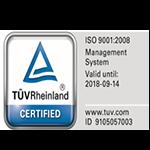 CCI TUNIS : Renouvellement de la Certification ISO 9001 V 2008