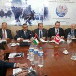 توصيات قطاع الخاص إلى اللجنة الوزارية التونسية الأردنية