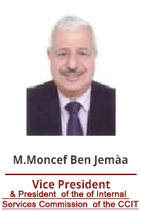 Moncef BEN JEMAA