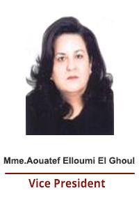 Aouatef ELLOUMI EL GHOUL