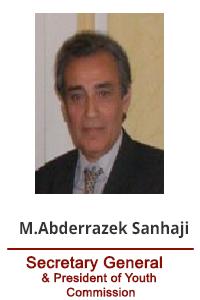 Abderrazek sanhaji
