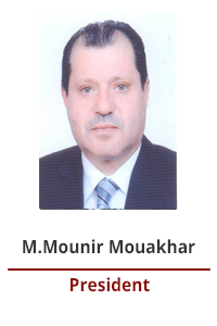 Mounir MOUAKHAR