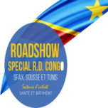 ROAD SHOW à Tunis sur : La sensibilisation des Exportateurs Tunisiens aux opportunités d'affaires à la République Démocratique du Congo