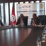 انطلاق اشغال مجلس الاعمال المشترك التونسي العراقي
